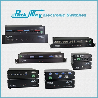 PathWay® Electronic Switches