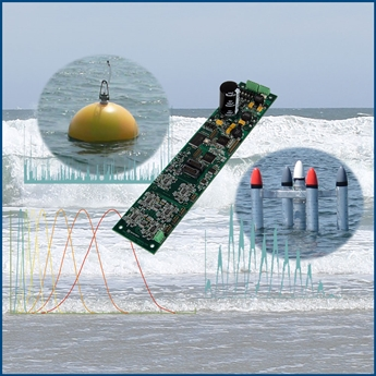 Wave Energy Conversion Systems