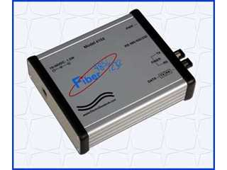 304152 - 4152 High Speed Fiber to Multi-Point RS485/422/232 Interface Converter