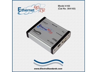 304163 - 4163 High Speed Ethernet-to-RS485/422/232 Interface Converter