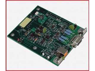 304177 - 4177 High Speed USB to RS485/422/232 Interface Converter, Board