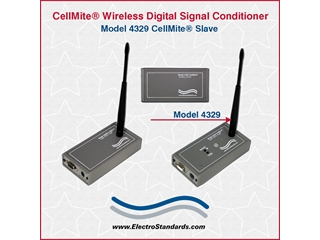 304329 - 4329 CellMite Wireless Digital Signal Conditioner