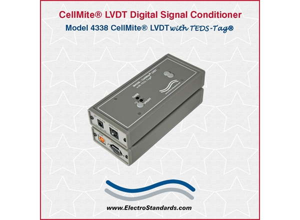 Excitation Single Channel Digital Signal Conditioner