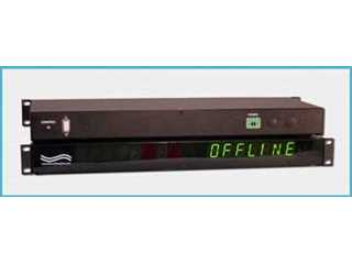 Catalog # 305527 - Model 5527 Display Unit for 5528 Video Conference Room Switch