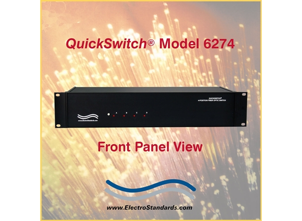 ST Simplex A/B/C/D Gigabit Fiber Switch