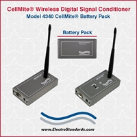 CellMite® Battery Pack