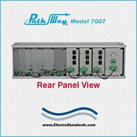 RJ45 CAT5 A/B Switch Module