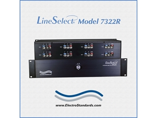 Catalog #307322R - 7322R 8-Channel RJ45 Cat6 A/B Switch, Manual RoHS