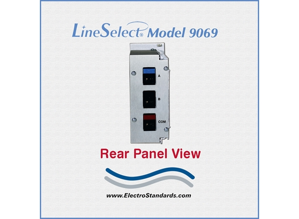 RJ45 Cat6 2-Position Switch Module