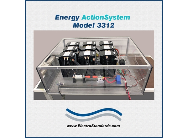 Mocel 3312 Energy Action System