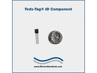 501574 - 501574 TEDS-Tag® ID Component, 4215, 4215-L & CellMite