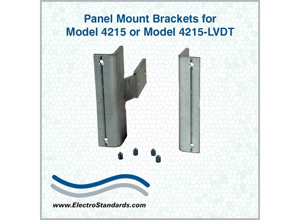 brackets for 4215, 4215-L