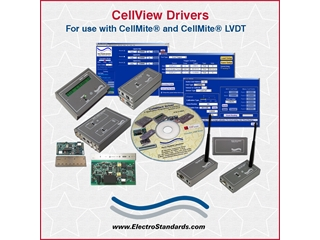 514864 - Software Drivers for CellMite Product Line
