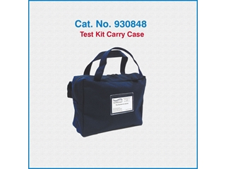 Telco / Telephone Test Kit Carry Case 930848