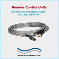 Remote Toggle Switch Control Cable