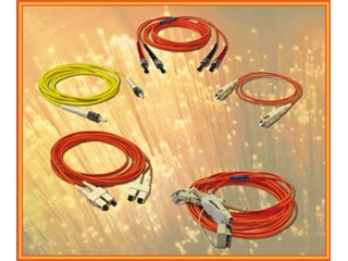 Custom Fiber Cable - Custom Fiber Optic Cable Assemblies