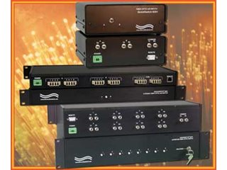 Catalog # Custom Fiber Switch - Model Custom Fiber Optic Switches