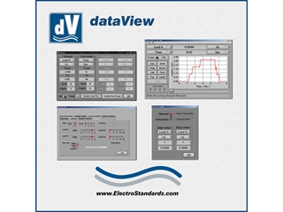 511040 - dataView Software for Model 4215 Series Smart Indicators