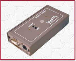 CellMite Model 4325B-GUI Digital Signal Conditioner with TEDS-Tag Auto Identification