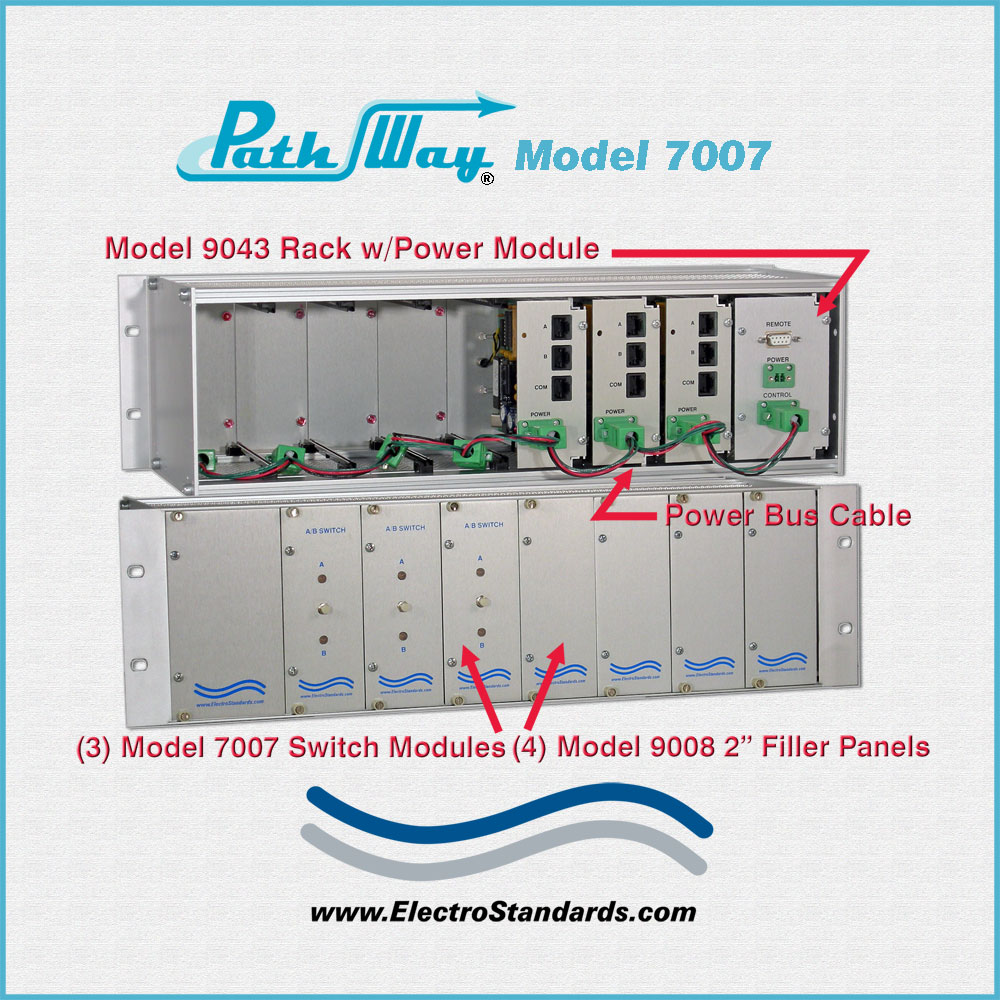 Strange 7007 Rj45 Cat5 A B Switch Module Contact Closure Remote Wiring Digital Resources Remcakbiperorg