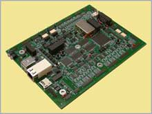 Model 4349 CellMite ProD Ruggedized High Performance Embedded Data Acquisition and Sensor Monitoring Node