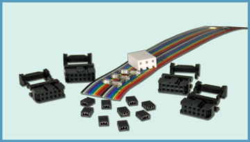 Optional Mating Connector Kit Cat No 517258