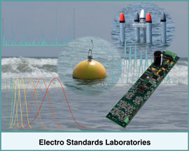 ESL R&D Engineering Services Group is designing Ocean Wave Energy Harvesting Systems for Sensor Buoys.