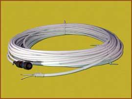 MIL Spec Circular Connector Custom Cable Assemblies