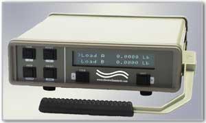 Model 4215 Smart Strain Gauge Indicator - Ideal for Jet Thrust Test Systems