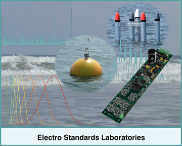 Ocean Wave Energy Harvesting Systems by Electro Standards Laboratories and URI